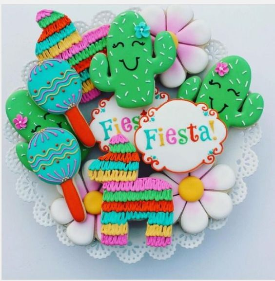 050519 festive cookies